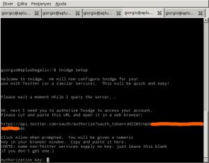 Configurant Twidge 1