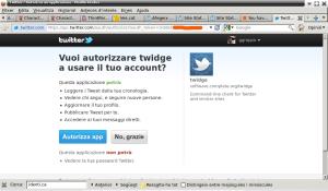 Configurant Twidge 2