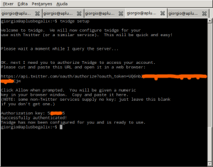Configurant Twidge 4
