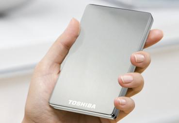 Toshiba Stor.e Alu 2S